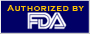 Authorized by FDA